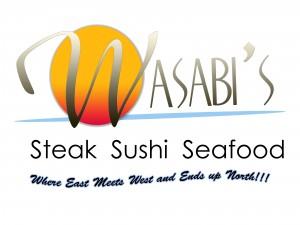 Wasabis Full Logo